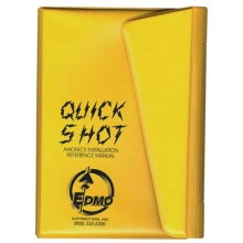 Quick Shot Installation QS-1R5