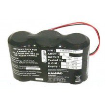 Kannad BAT300 Battery Replacement Kit