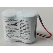 Kannad BAT200 Battery Replacement Kit