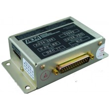 AEM Corp AA34-200 Radio Interface
