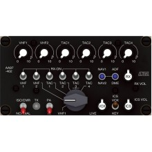 AEM Corp AA97 Audio Panel / Intercom