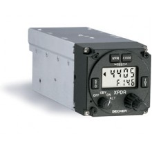 Becker ATC4401-175 Transponder (Mode A + C)