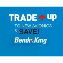 Bendix/King Trade Up Program - ADS-B Transponder