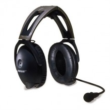 Bose Aviation X ANR Headset - USED