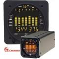 J.P. Instruments EDM700 EGT/CHT Monitor