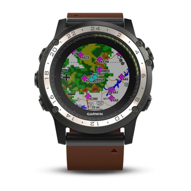 cce8b77955c Garmin D2™ Delta PX (51mm) Aviator Watch