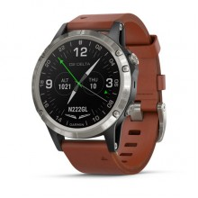Garmin D2™ Delta (47mm) Aviator Watch