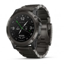 Garmin D2™ Delta PX (51mm) Aviator Watch