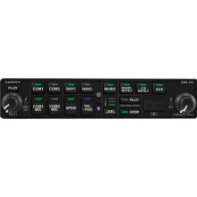 Garmin GMA245 Audio Panel / Intercom (Non TSO'd)