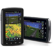 Garmin Aera 795 Touch Screen Aviation Portable