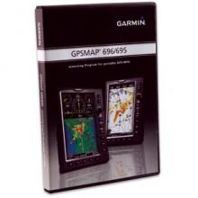 Garmin e-Learning CD for the GPSMAP 695
