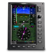 Garmin G3X Primary Flight Display