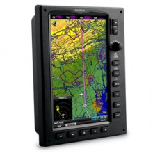Garmin GDU370 Panel Mount GPS / MFD