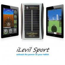 Levil SW AHRS/GPS