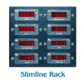 J.P. Instruments Slimline Digital Gauges
