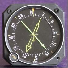 Bendix/King KI228 ADF Indicator - USED