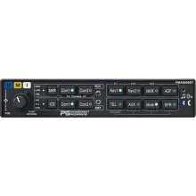 P S Engineering PMA8000BT Audio Pnl / ICS  Bluetooth