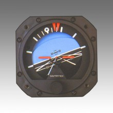 Sigma-Tek 5000B Artificial Horizon, Air