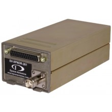 Dynon SV-XPNDR-26X Mode S Transponder