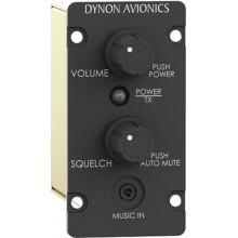 Dynon Skyview Stereo Intercom