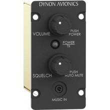 Dynon Skyview Stereo Intercom