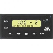 S-Tec Altitude Pre-Selector and Alerter