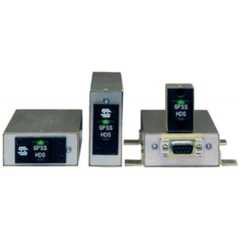 S-Tec GPSS Interface