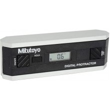 Mitutoyo Digital Protractor (Inclinometer)