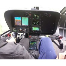 Airbus Helicopters Garmin G500H Retrofit