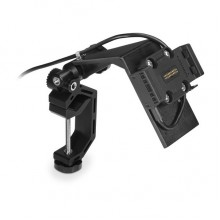 Garmin Aera 660 Dual Orientation Yoke Mount (Cradle Not Included)