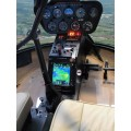 Robinson R44 Garmin GTN750 Retrofit