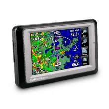 Garmin Aera 550 Touch Screen Aviation Portable GPS