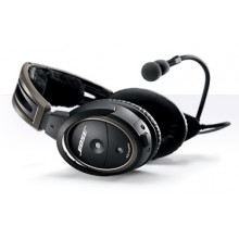Bose A20 ANR Headset Non Bluetooth Installed (LEMO Plug)