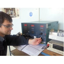 Calibration Service - Battery Chargers / Analysers