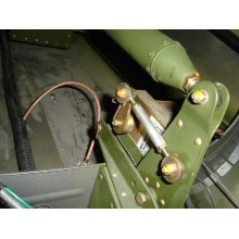 Servo Clutch Inspection