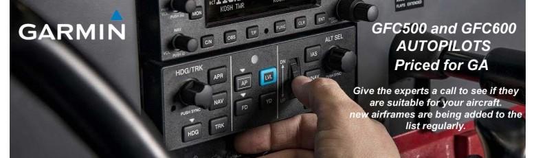 Garmin Autopilot