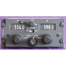 Collins 614-12 ADF Controller - USED