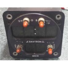 Davtron M811B Chronometer