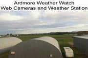 Ardmore Weather