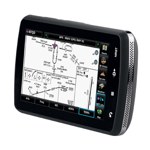 Jeppesen electronic charting