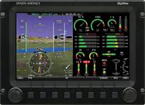 Skyview SV-700 Display