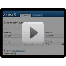 Garmin Portable Update Instructions