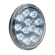 Whelen Parmetheus LED Drop In Replacement Light PAR36, 14V Taxi