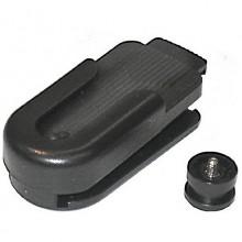 Garmin Belt Clip and Button