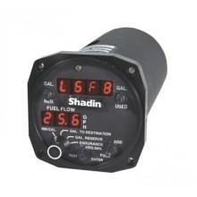 Shadin Digiflo Fuel Flow Indicator