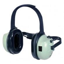 David Clark Aurora HBT60 Bluetooth Headset -Listen Only