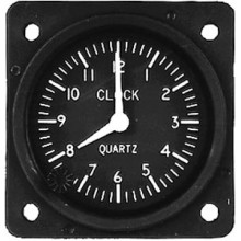 Mid Continent MD90 Analogue Clock