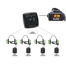 David Clark Wireless DECT Marine Intercom