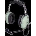 David Clark H3331 Ground Support Headset