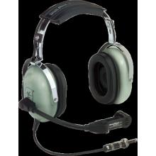 David Clark H3530 Ground Support Headset